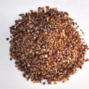 Dried Date Granules