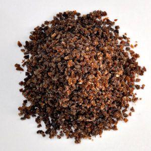 Dried Raisin Granules