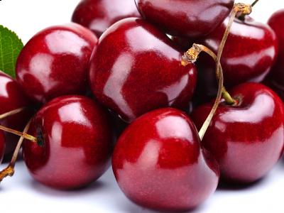Sweet Cherries